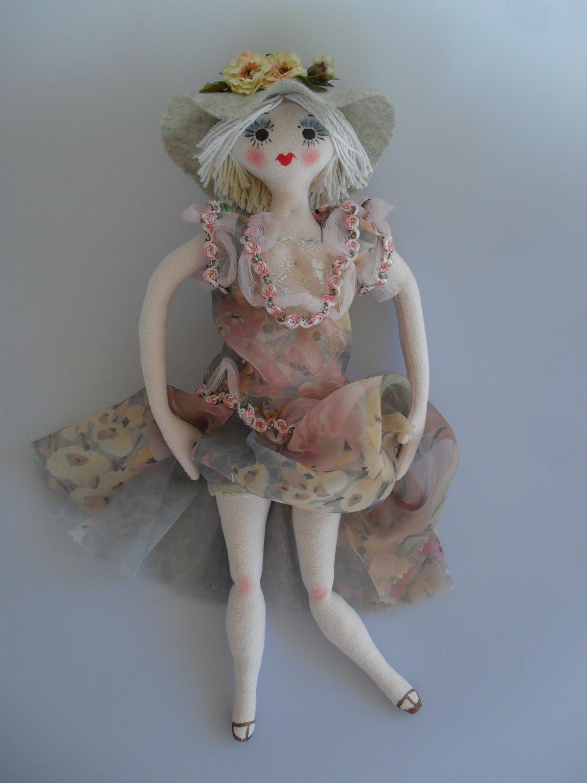 Kaerie Faerie My Love Of Rag Dolls