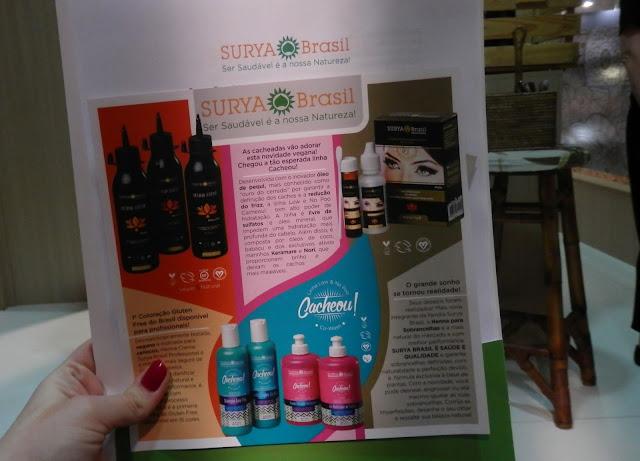 5 marcas de cosméticos cruelty free (e brasileiras!) que estavam na Beauty Fair