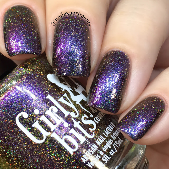 girly bits chicago fair-ever? swatch