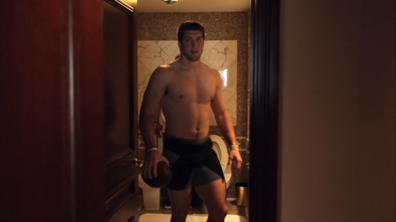 Watch Tim Tebow Nude Photos Videos video