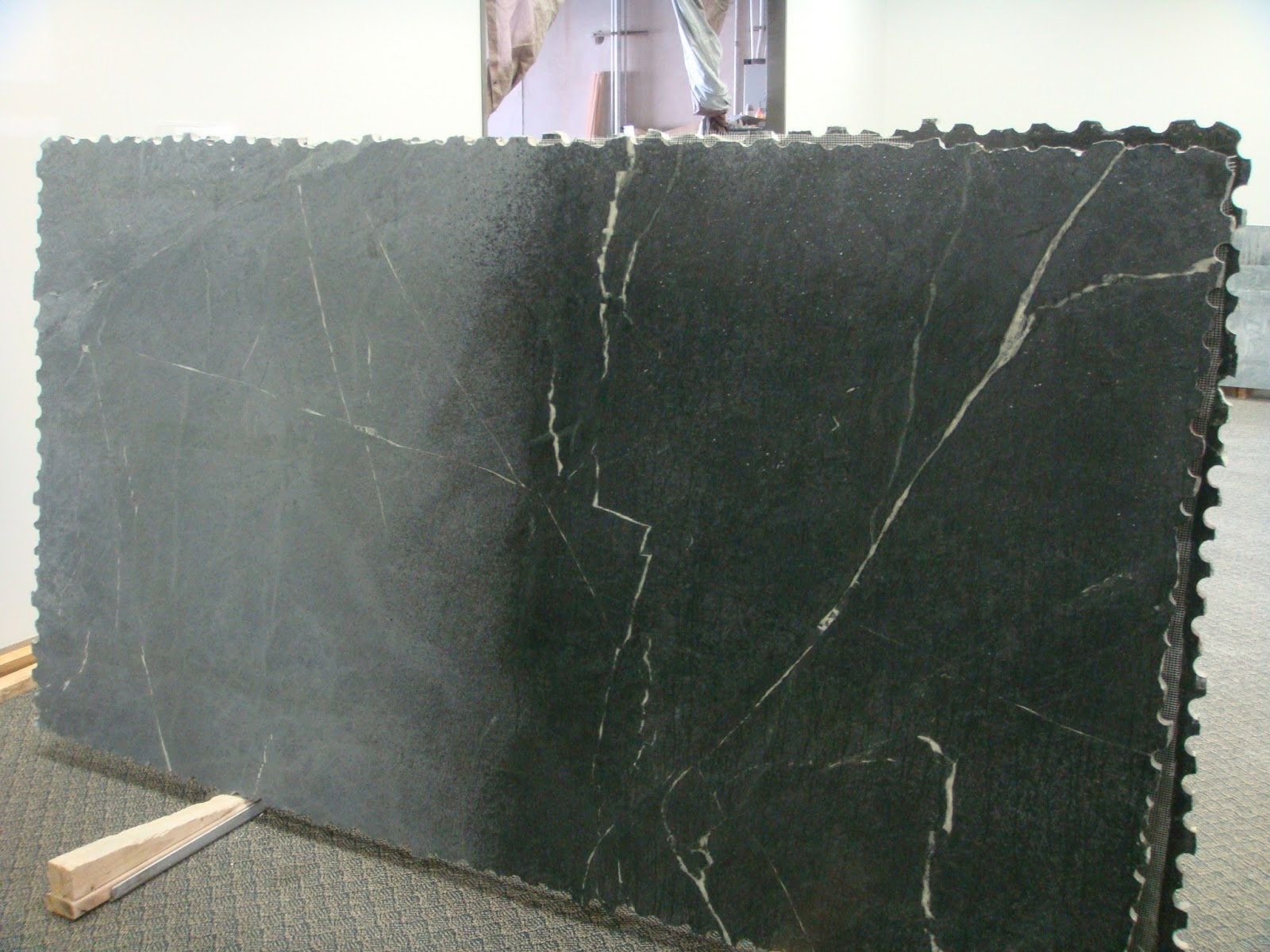 The Architectural Surface Expert Soapstone Colors