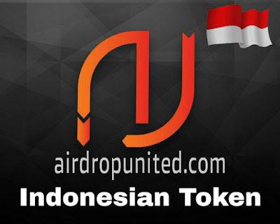 Airdrop United Token UTD