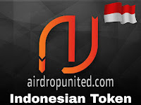 Airdrop United Token Pertama Tanah Air Berplatform NEO