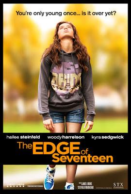 The Edge of Seventeen (2016) Subtitle Indonesia – BluRay 720p
