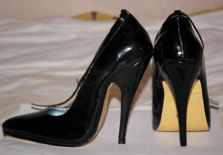 Types of Heels Photos