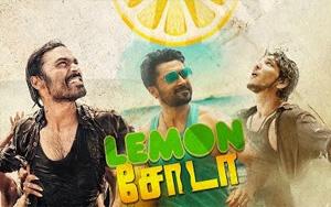 Lemon Soda – Music Box