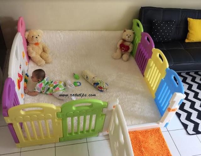 Box Bayi Vs Pagar Bayi, Manakah yang Lebih Bermanfaat untuk Bayi Anda?