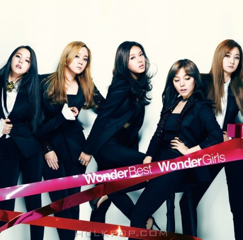 Wonder Girls – Wonder Best KOREA/U.S.A/JAPAN 2007-2012 (ITUNES PLUS AAC M4A)