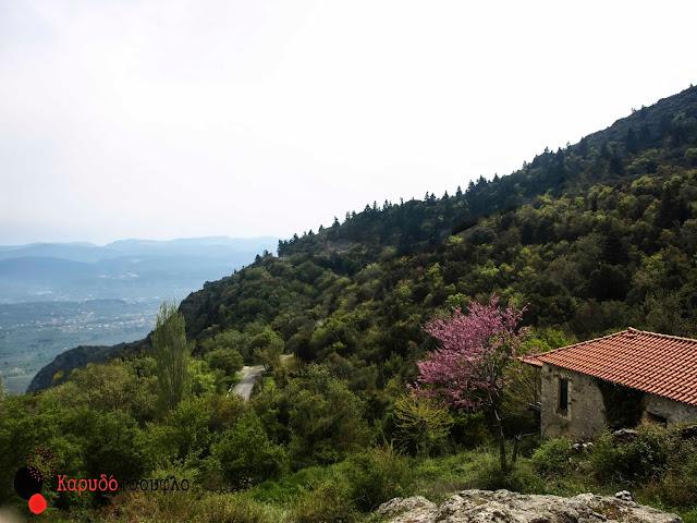 Ορεινά-χωριά-Ταϋγέτου