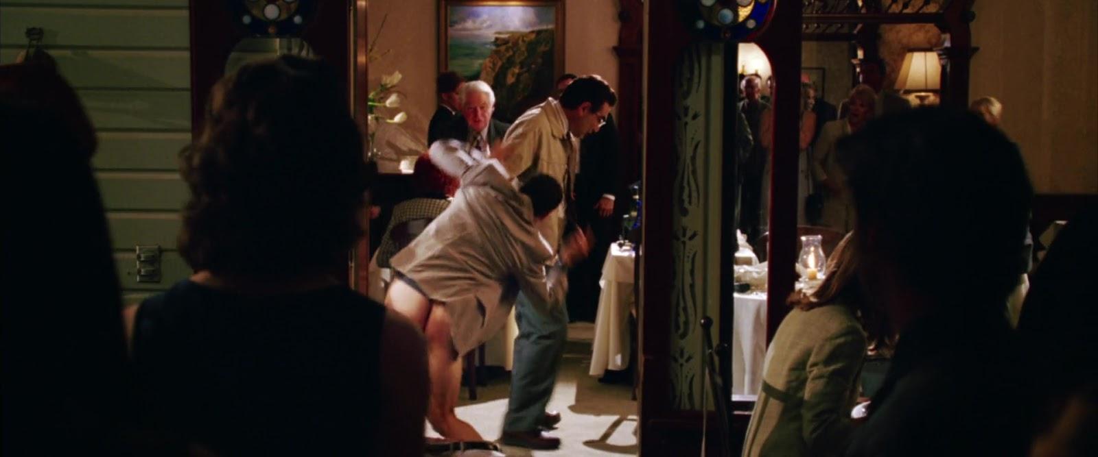 American Wedding Nude Scenes auscaps: jason biggs nude in american wedding