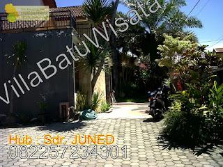 Villa Batu Wisata 6 Kamar Dekat Jatim Park | Villa Parikesit | Villa Batu Wisata