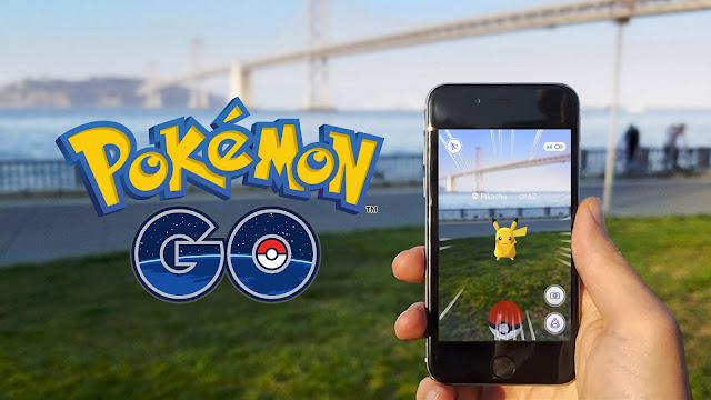Pokémon Go pode ensinar a indústria de jogos móveis - MichellHilton.com