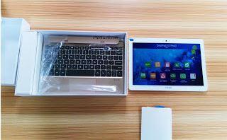 Tecno DroiPad10 Pro II specs