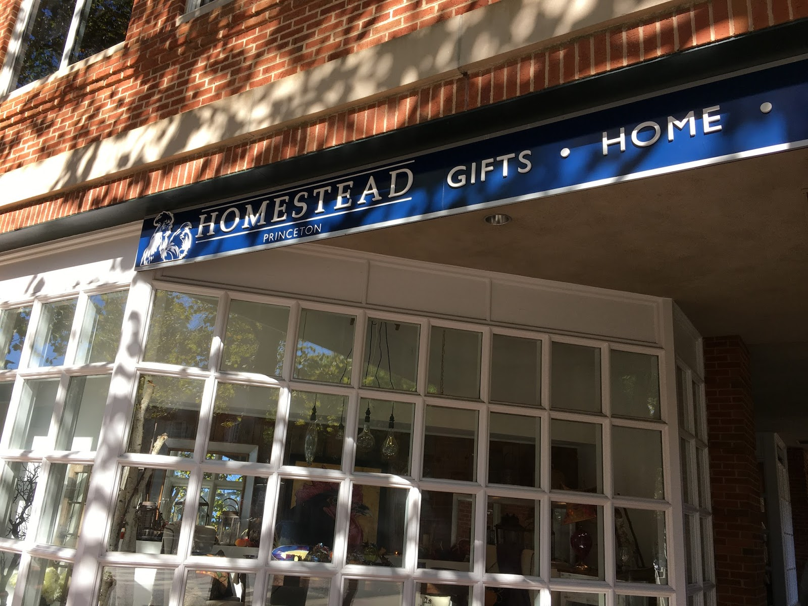 Homestead Store in Princeton - my new favorite store!