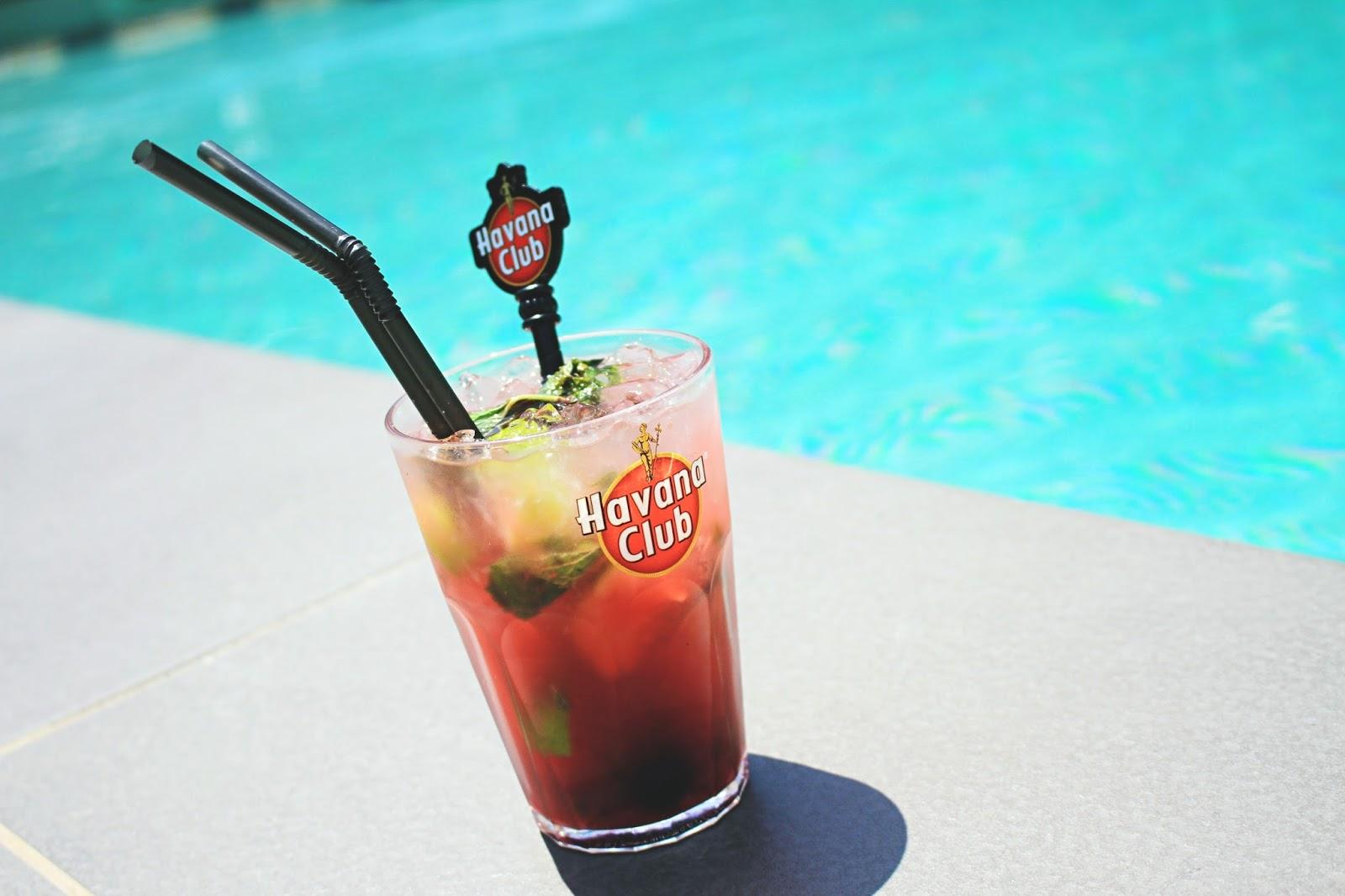 cocktail novotel