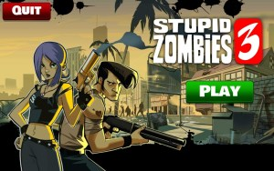 Stupid Zombies 3 Dying Light MOD APK 1.7