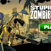 Stupid Zombies 3 Dying Light MOD APK 1.7 Unlimited Money