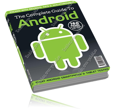 The Complete Guide to Android, Android, Magazines