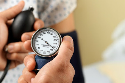 Negative Effects of Hypertension on Your Body's Health