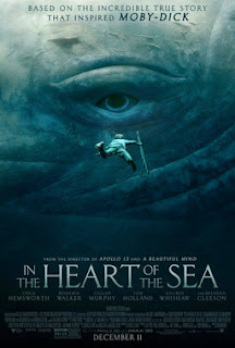 film in the heart of the sea