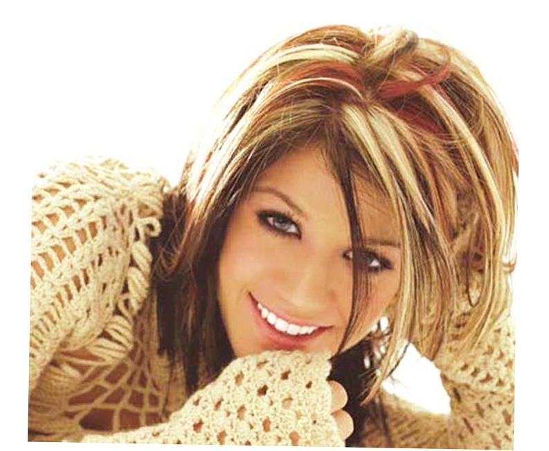 Marvelous Black Hair And Blonde Highlights Hairstyles Short Hair Fashions Short Hairstyles For Black Women Fulllsitofus