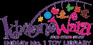 Khilonewala toy library franchise logo