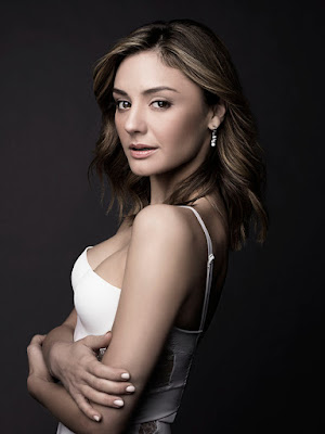 The Arrangement Season 1 Christine Evangelista Image 2 (2)