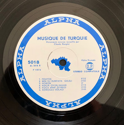 Turkish traditional music musique traditionnelle turque classical folk classique folklorique sufi soufi regions