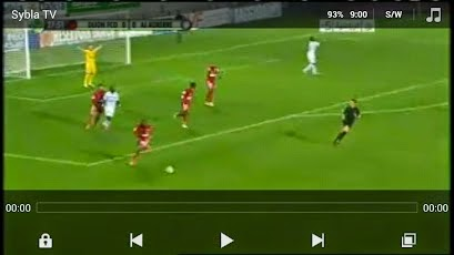 watch live football matches on android phone