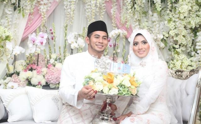 Kad Kahwin Buat Sendiri cantik unik dan menarik