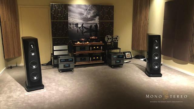 Ultimate Audio Elite Porto!