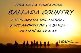 Sant Andreu de la Barca Country