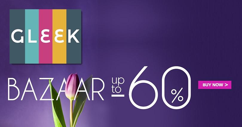 Gleek - Προϊόντα Περιποίησης, Μακιγιάζ, Αρώματα