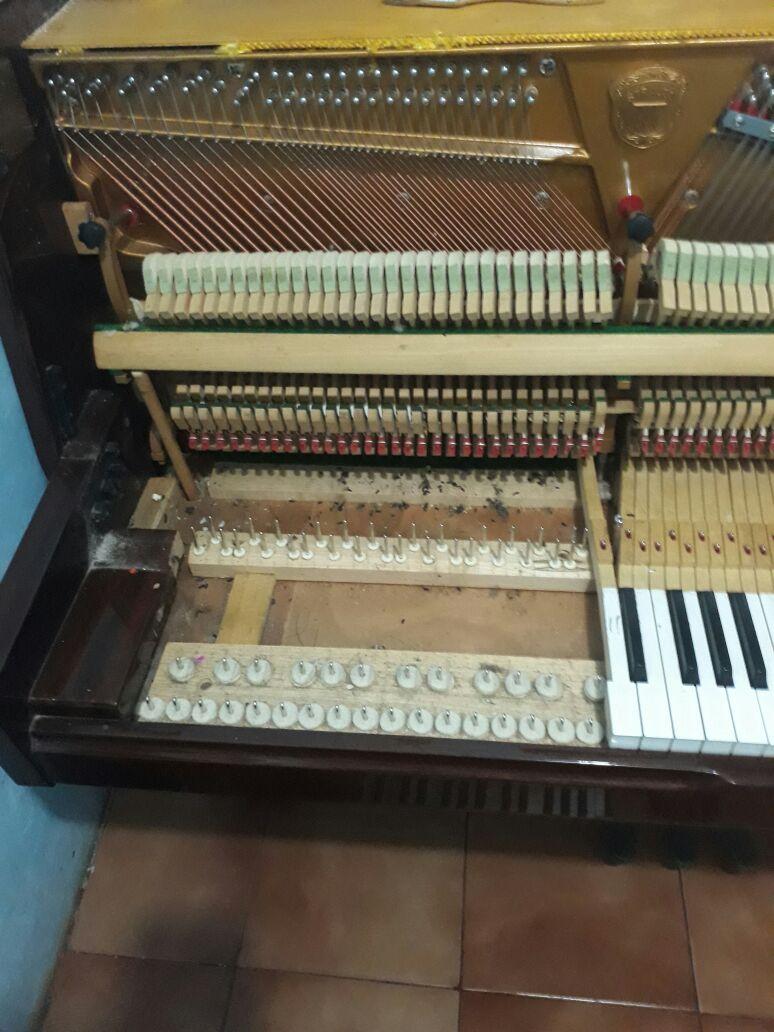 Service Piano Jakarta