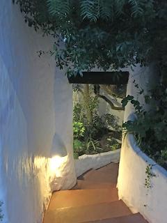 Blog lugares de memória - Matéria Casapueblo - foto Sylvia Leite