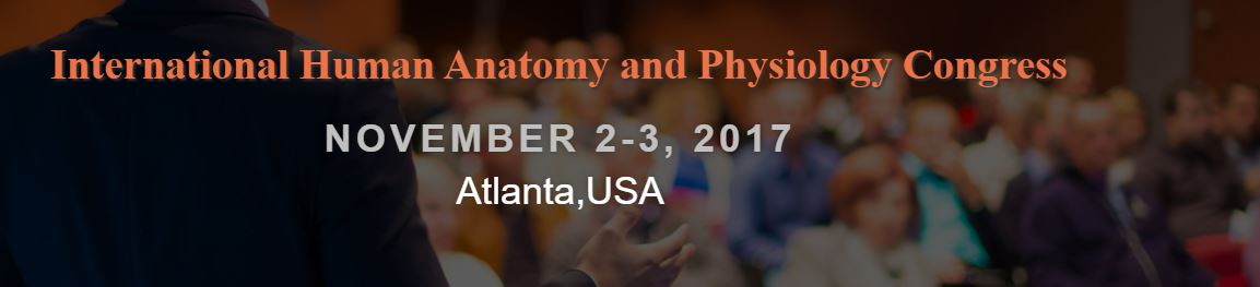 International Human Anatomy and Physiology Congress