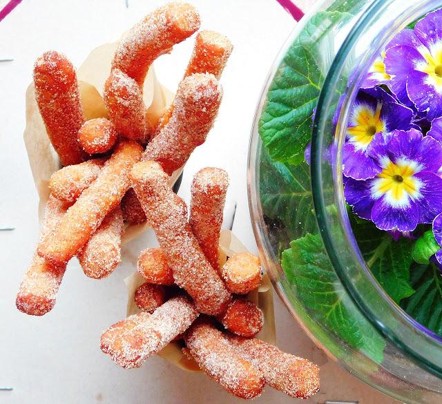 tradicionalna španska sladica recepti