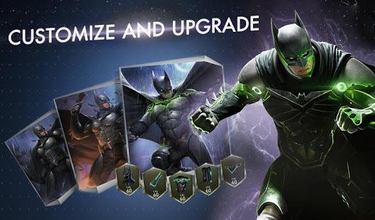 Injustice 2 Mod Apk Latest