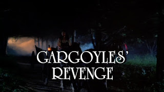 Gargoyle's Revenge title