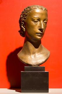 les maîtres de la sculpture figurative fondation taylor robert wlérick