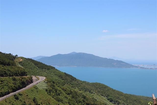 Wolkenpass Tour Vietnam