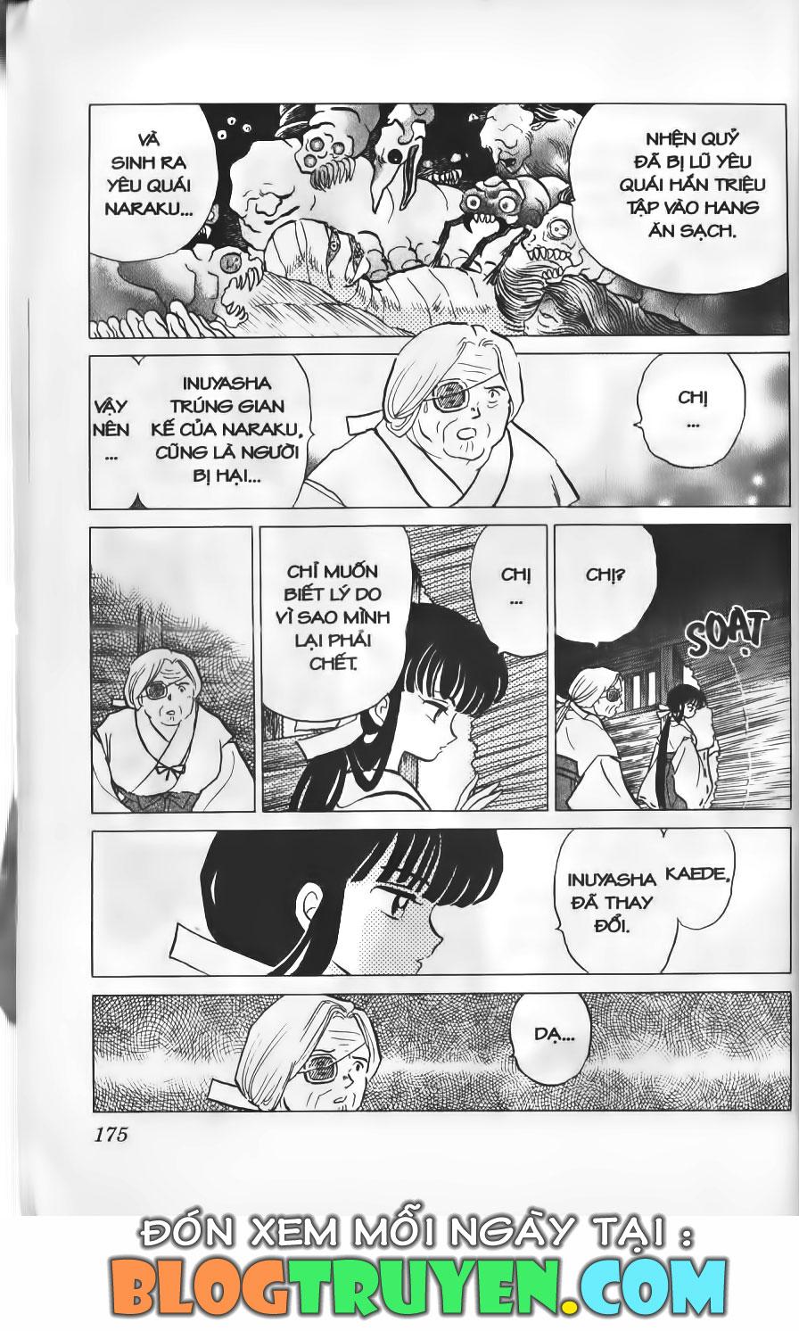 Inuyasha vol 08.10 trang 8