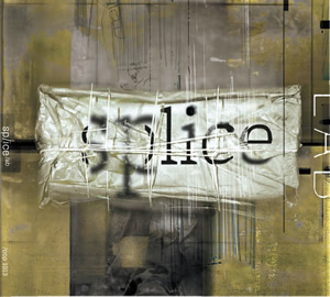 Splice - Lab (Loop Records 2011) **** ~ The Free Jazz Collective