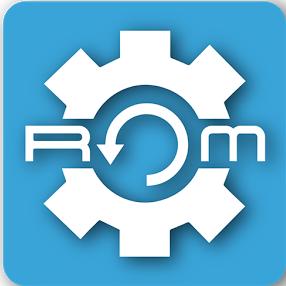 ROM Settings Backup