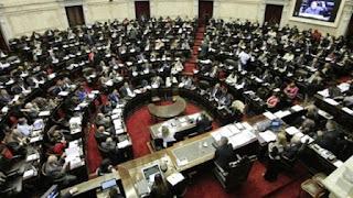 El primer presupuesto de la gestión de Macri tuvo tuvo 177 votos a favor, 58 en contra y 4 abstenciones en la Cámara baja.
