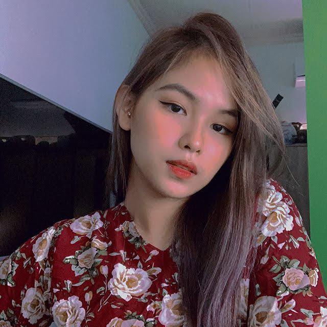 Frhea Jaimil 20