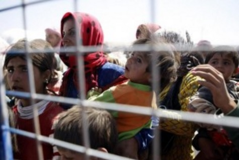 EU Gives million 10 to FYROM Over  Refugee Crisis
