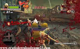 Download Game Blood Zombies APK