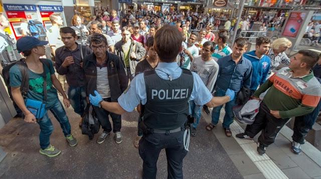 Αυστρία: Πρόστιμο ή και φυλάκιση στους μετανάστες που λένε ψέματα στις αρχές