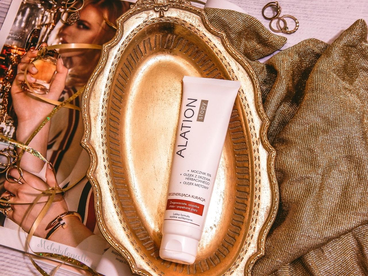 5 ziołolek Linovit a + e dermatologiczny żel do mycia z witaminami  recenzja opinia działanie krem do stóp schodząca skóra zrogowaniała skóra popękane pięty